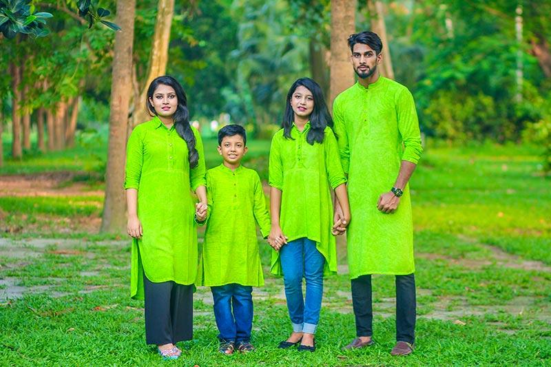 Megh's Eid