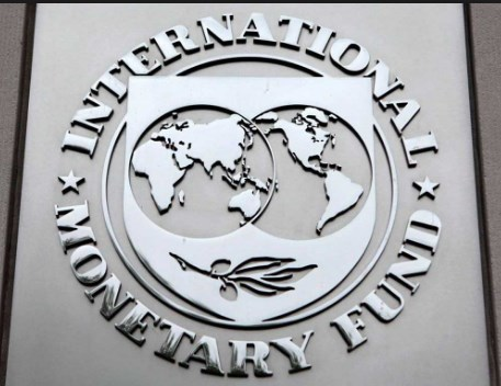 IMF warns of giant tech firms' dominance
