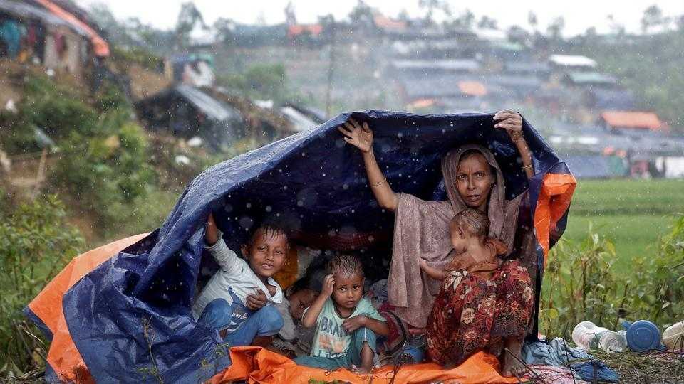 PM's China visit to focus on Rohingya crisis