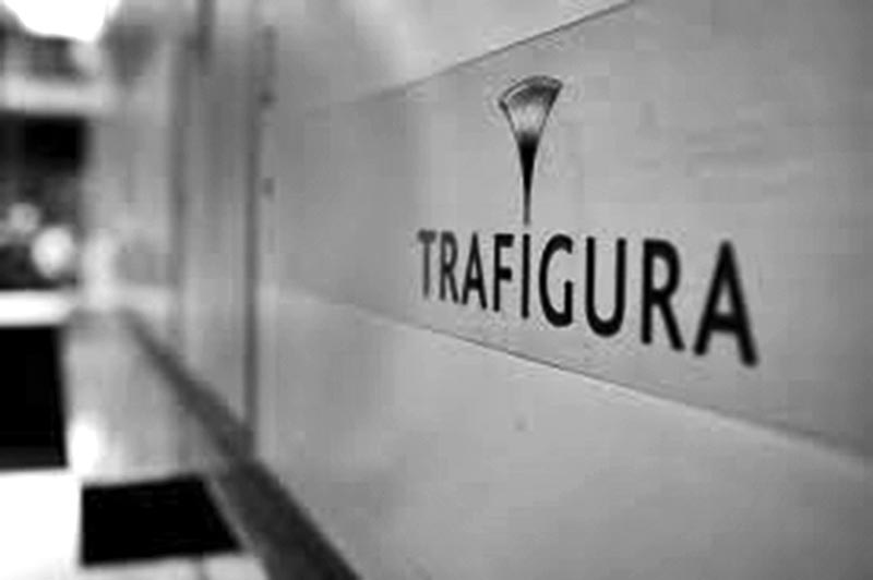 Trafigura posts sharp rise in H1 profit