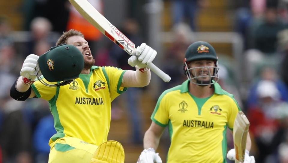 Pakistan send Australia to bat