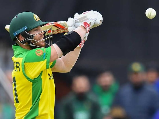 Australia vs Pakistan, Live Cricket World Cup Score: David Warner Falls On 107, Australia Four Down