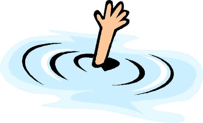 Minor drowns in B'baria