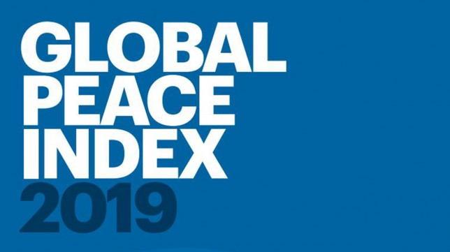 Bangladesh moves 9 steps down in Global Peace Index