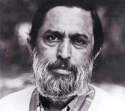 Badal Rahman, one of the remarkable names of mainstream movie