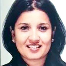BD mostly at risk of climate change impact: Anjali Acharya of WB
