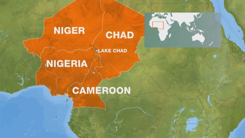 24 killed in Boko Haram attack