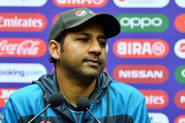 Sarfaraz urges Pakistan to improve fielding against India