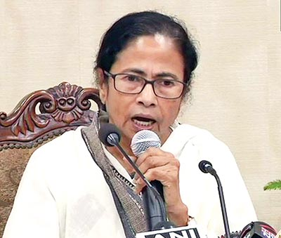 Bengal doctors agree to meet with Mamata, set one condition