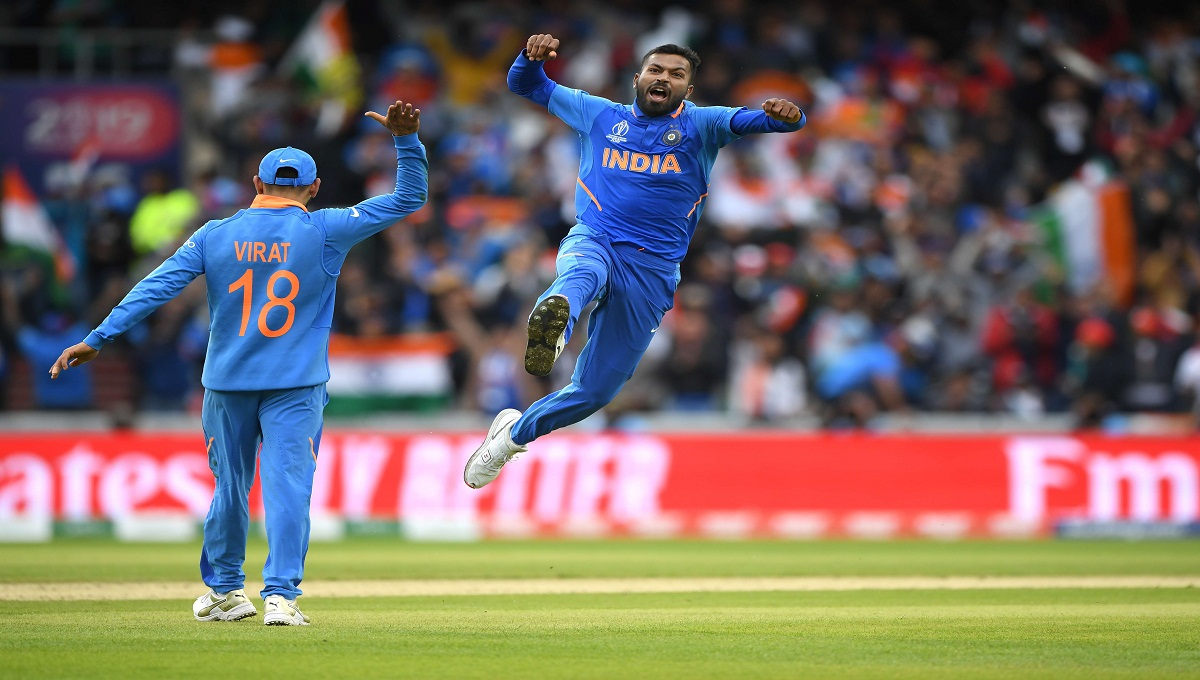 India outclass Pakistan in World Cup again