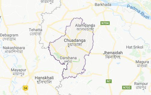 Mother 'kills' minor daughter in Chuadanga