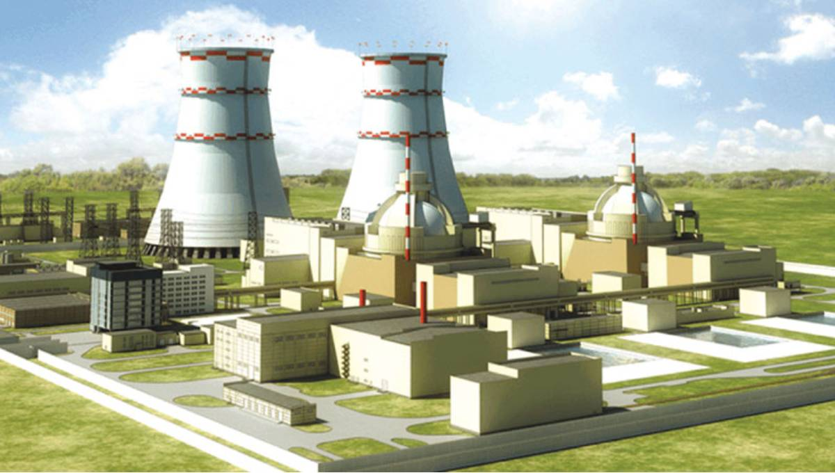 Cabinet body okays fuel supply for Rooppur nuke plant