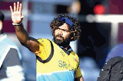 'Legend' Malinga too much for England at World Cup