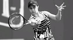 Barty beats Venus in Birmingham to close in on world number one spot