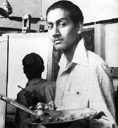 Safiuddin Ahmed: A devoted and revered artist