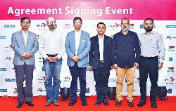 Four RMG factories ink deal with bKash