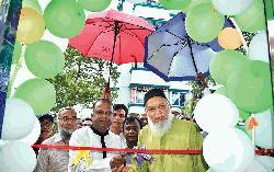 DFED opens 100th branch in Munshiganj