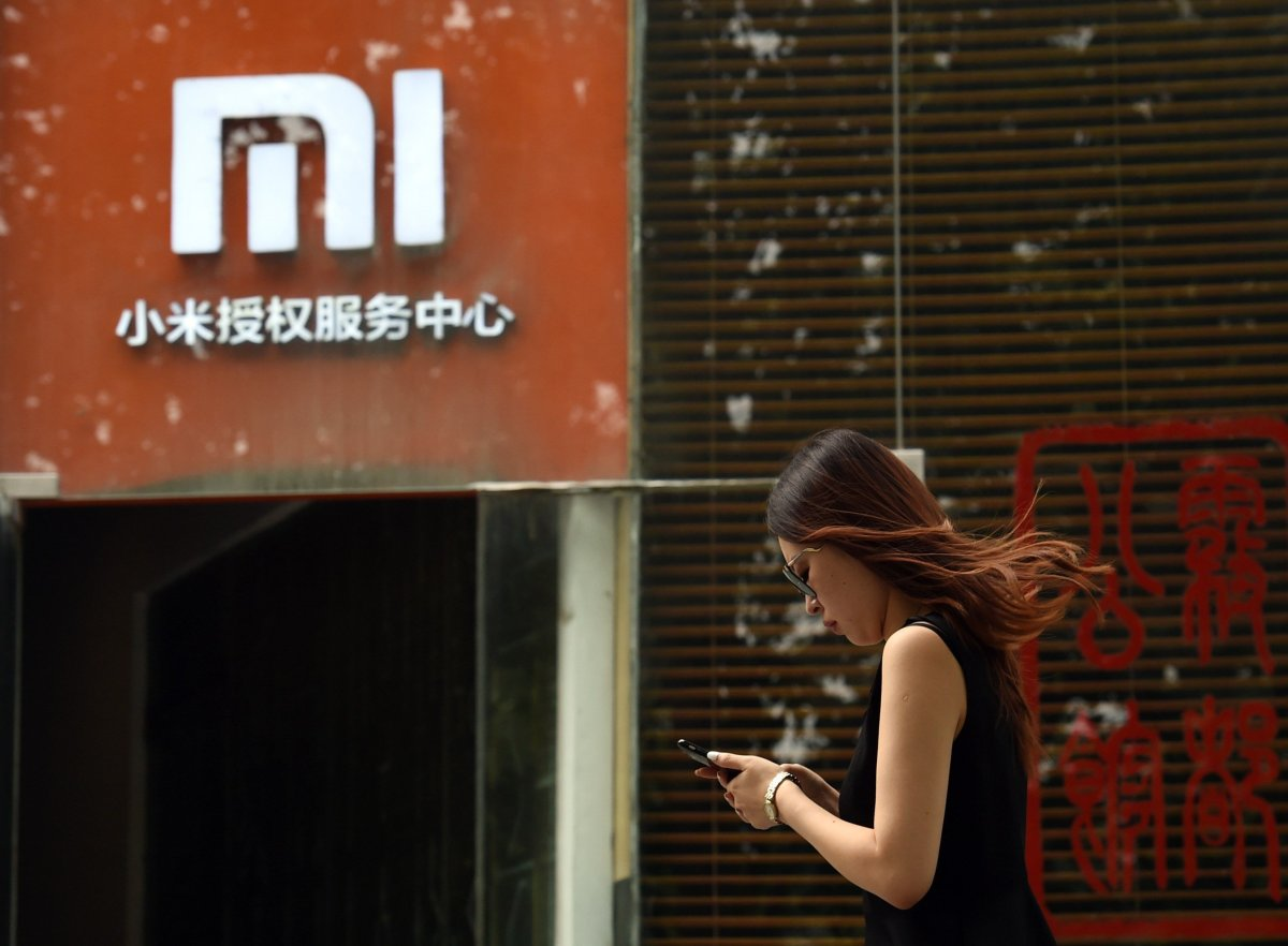 Xiaomi asked art majors to help design its latest smartphones