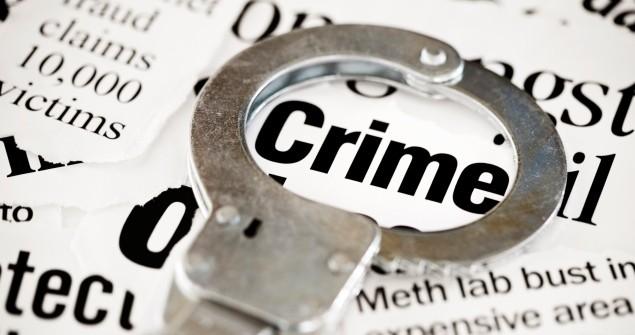 Robbery on highway: One held
