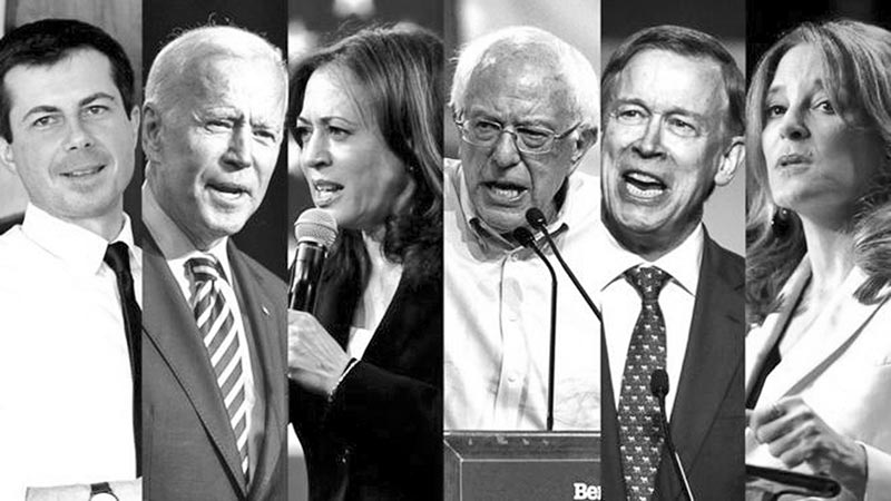 Democratic debates: Who were the winners and losers?