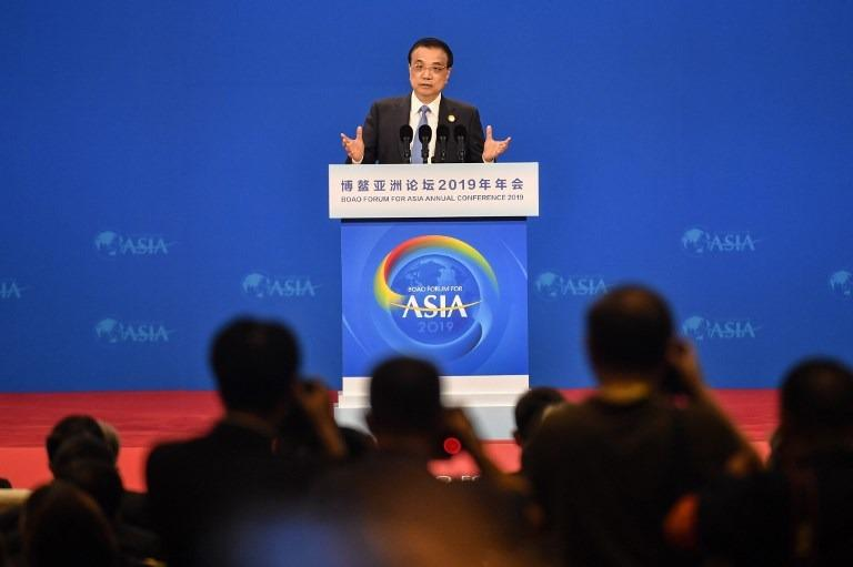 China to become more open for foreign investment: Chinese PM