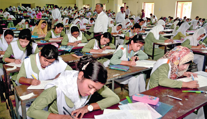 HSC, equivalent results on July 17