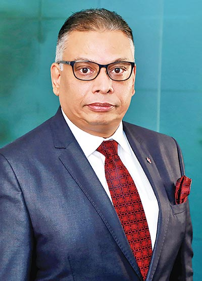Tarique Afzal AB Bank new President and MD