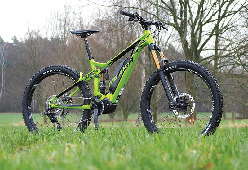 E-bike market-growth, trends and forecast