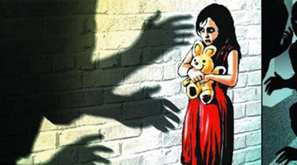 Man gets life term for raping 11-year-old girl