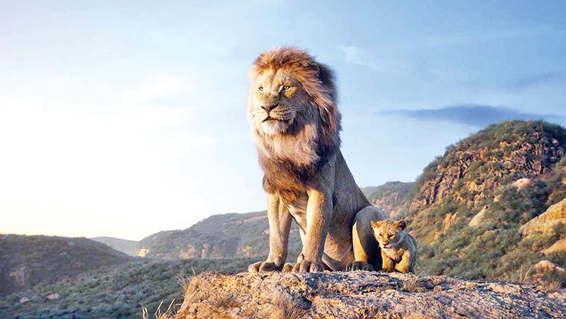 'The Lion King': First reactions from the premiere