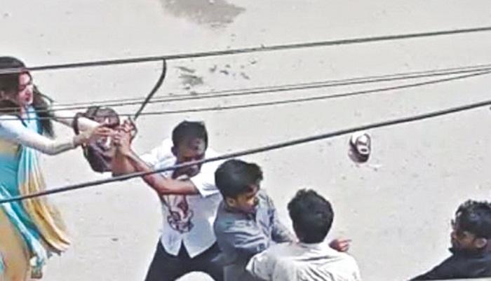 Rifat murder: Suspect held