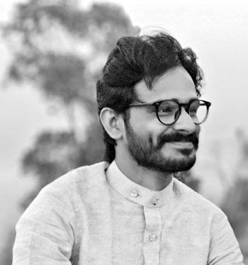 Ahasan Uddin Bhuiyan