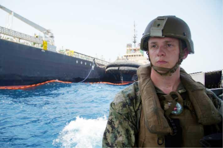 US plans coalition to escort ships through Gulf