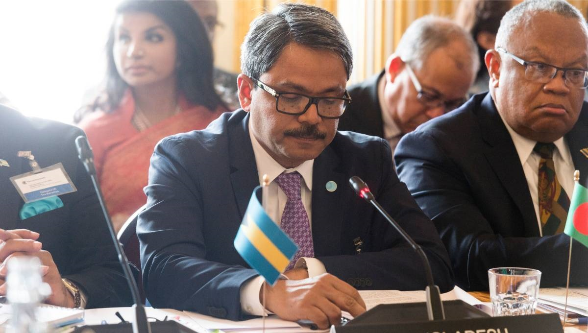 Bangladesh to host Commonwealth Business Connectivity conference
