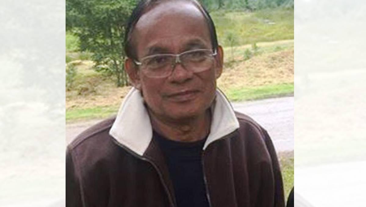 Journalist Ajay Barua dies