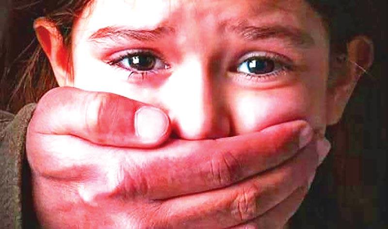 Stop rape & murder