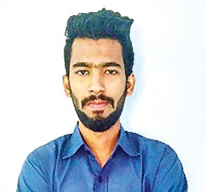 Student at Department of Pharmacy at Bangabandhu Sheikh Mujibur Rahman Science and Technology University (BSMRSTU), Gopalganj, Dhaka.