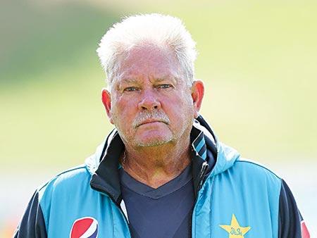 Sri Lanka's Australian fielding coach Rixon not seeking extension