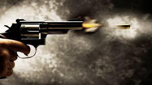 Drug dealer killed in 'gunfight'