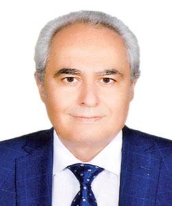 Ambassador Devrim Ozturk