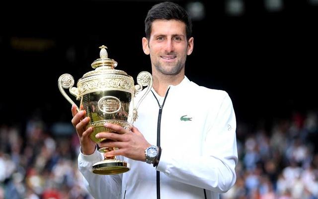 Djokovic beats Federer in Wimbledon epic to win fifth title
