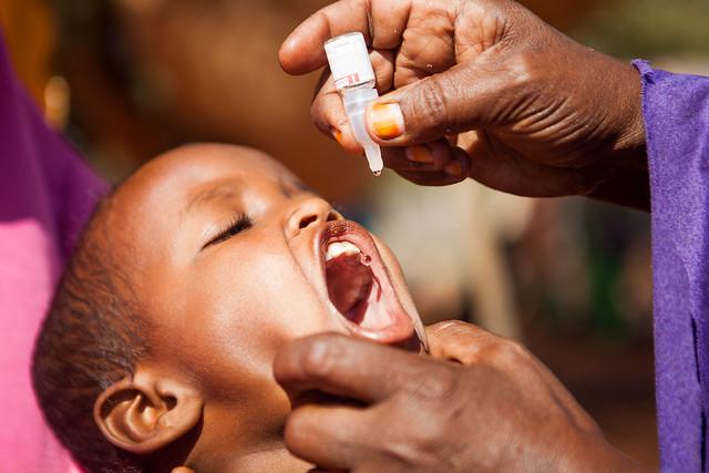 20mn children not vaccinated in 2018: UN
