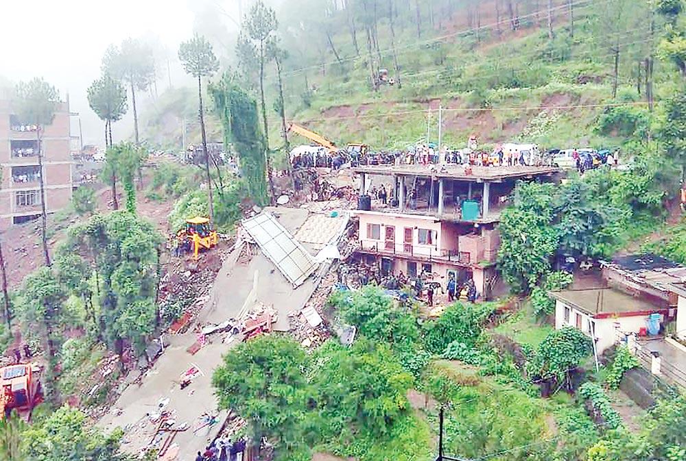 S Asia rain death toll tops 100