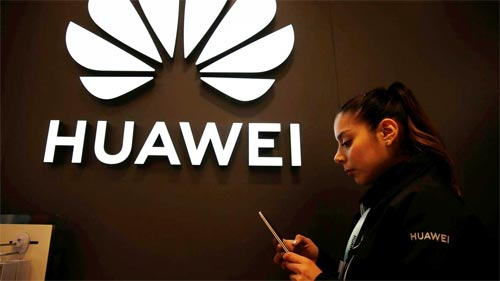 Huawei unveils 3.1-bln-USD investment plan in Italy