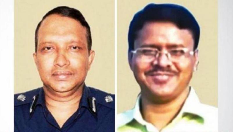 Mizan, Bachhir sued over bribe scandal