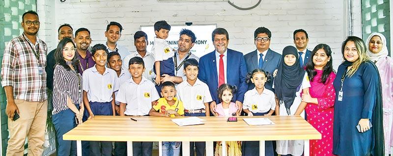 Executive Director of Jaago Foundation Karvi Rakshand