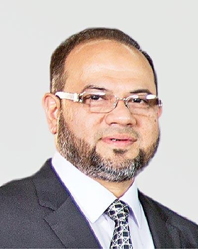 Bazal Ahmed