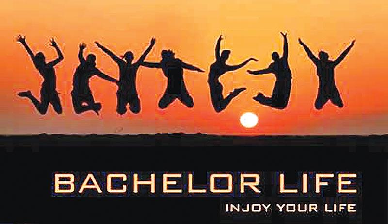 Bachelor Life