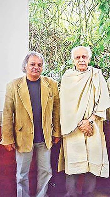 Remembering Bastu-guru Muzharul Islam