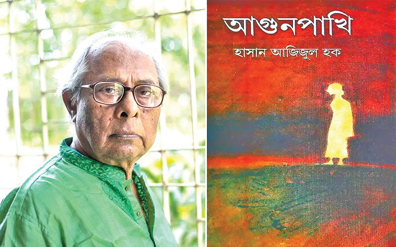 Novel by Hasan Azizul Haque to become TV drama